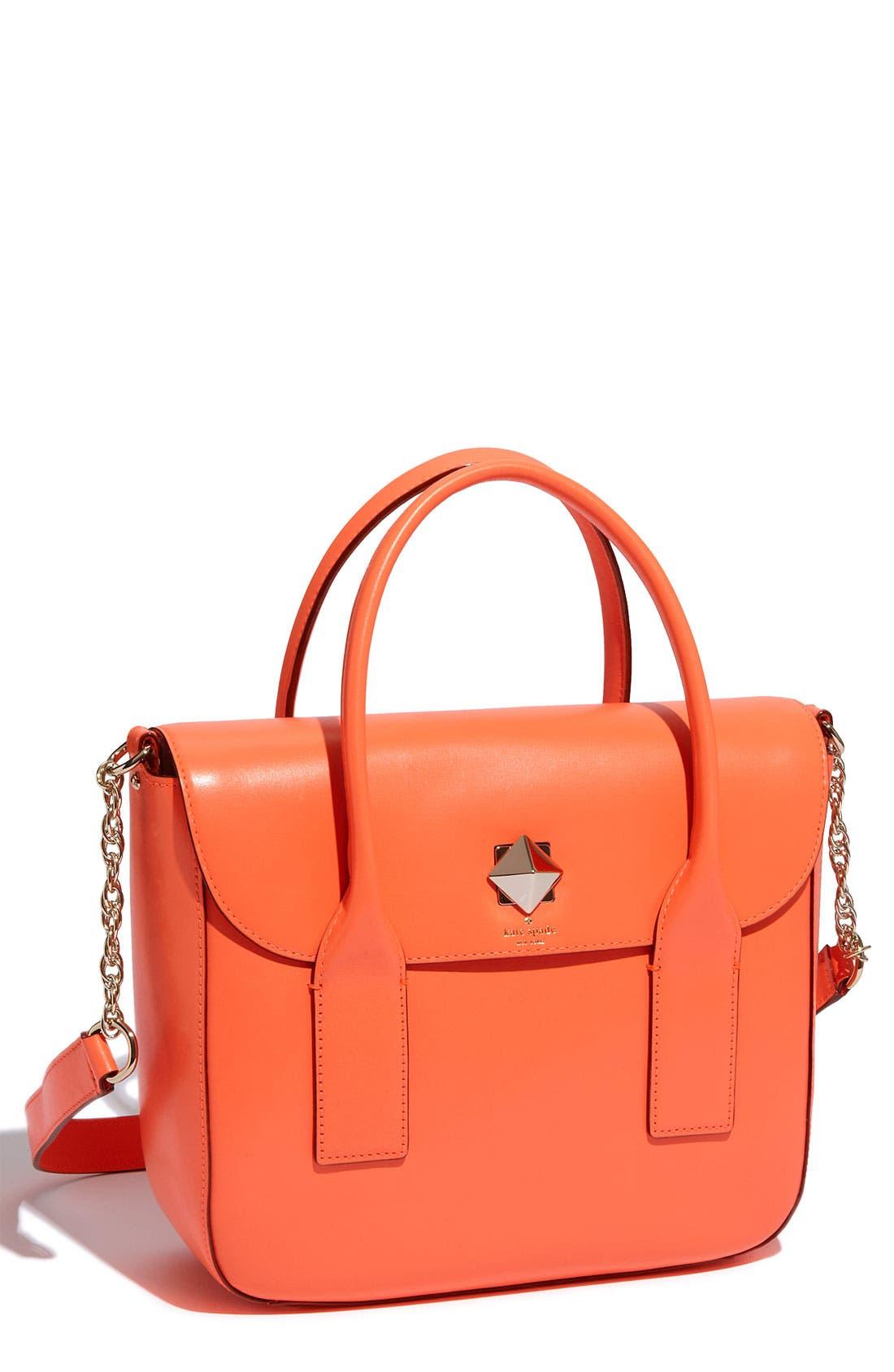 Alternate Image 1 Selected - kate spade new york 'new bond street - florence' satchel