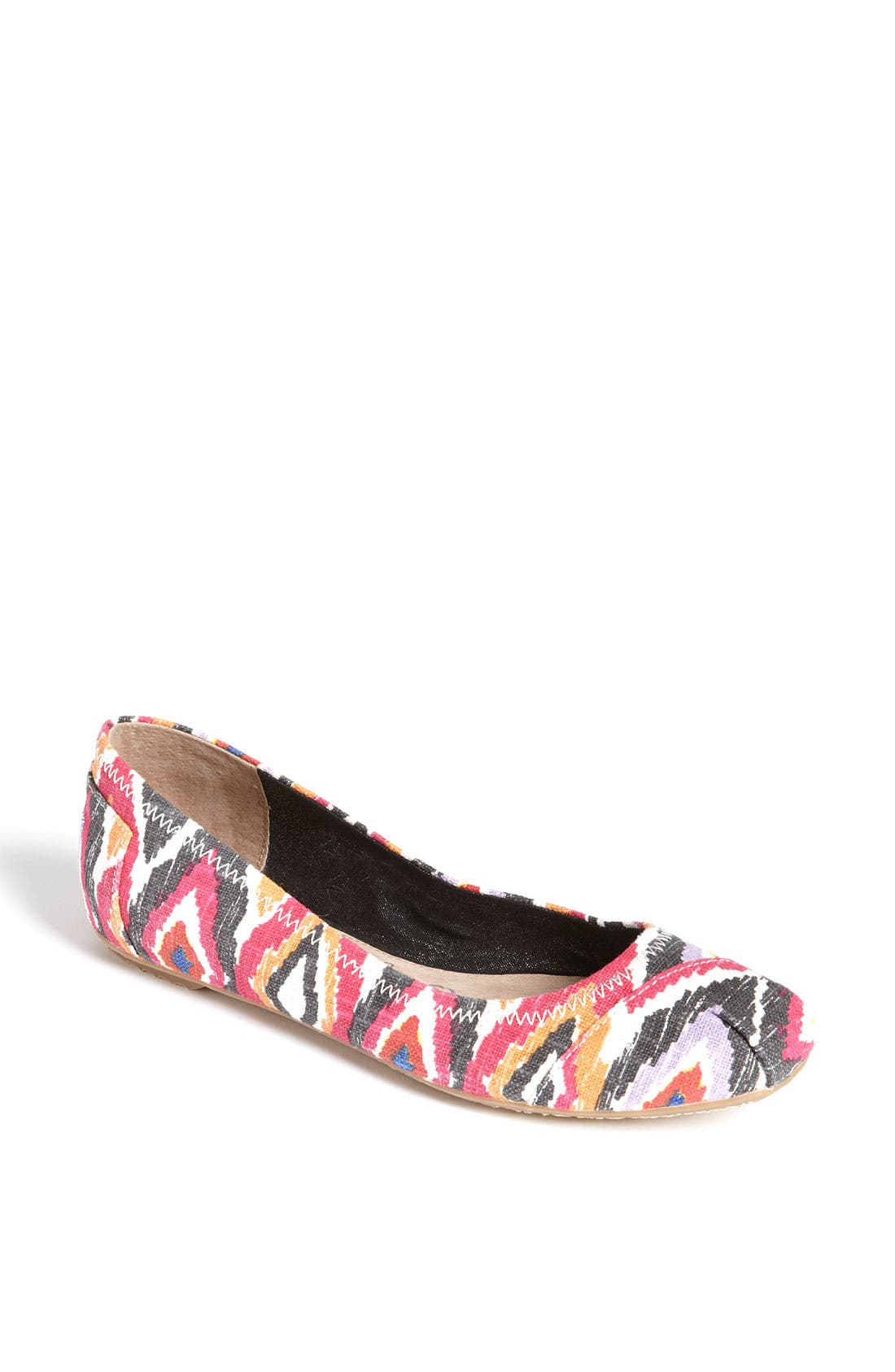 Alternate Image 1 Selected - TOMS 'Gabriella' Flat