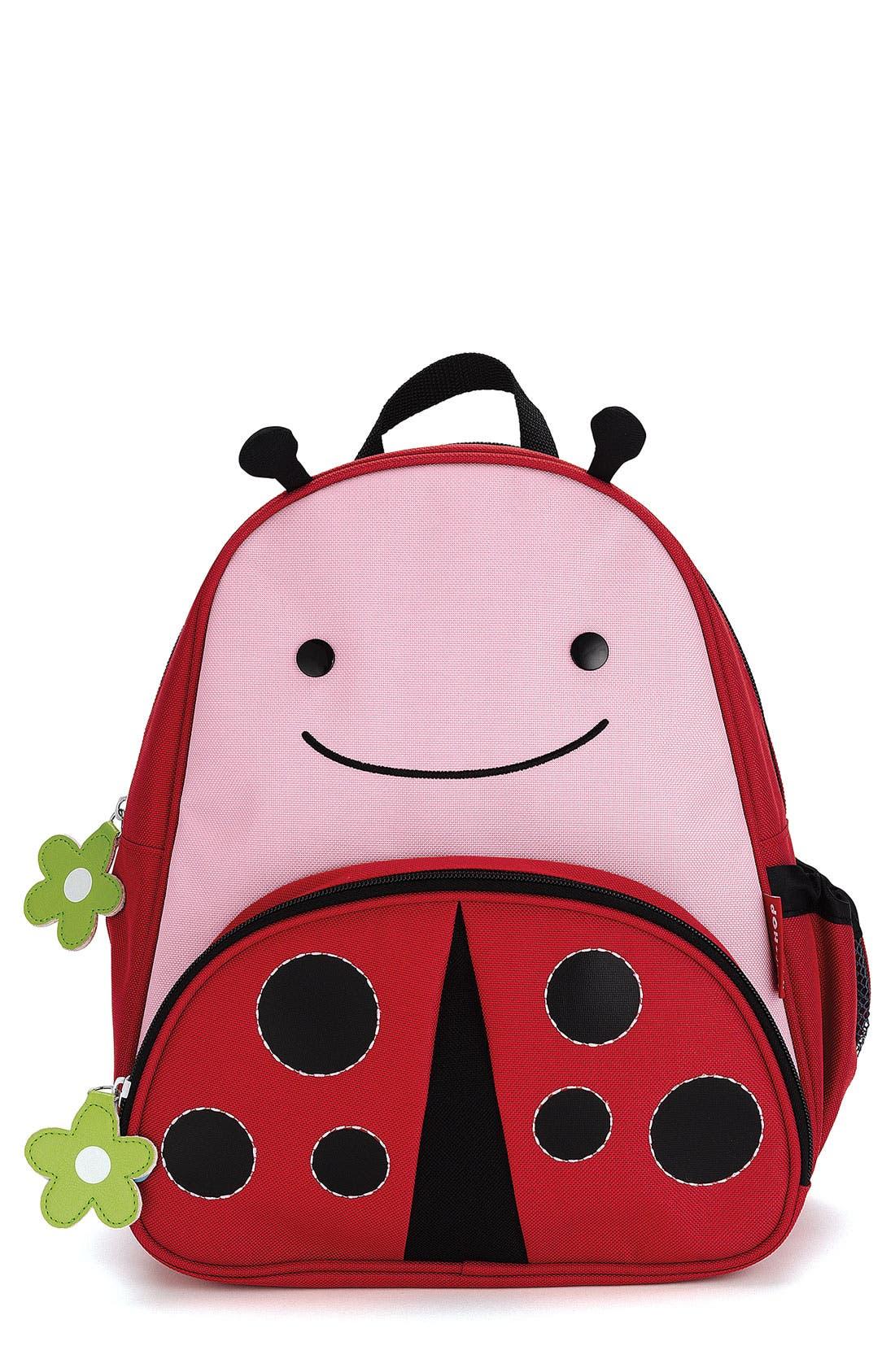 Main Image - Skip Hop Zoo Pack Backpack (Kids)