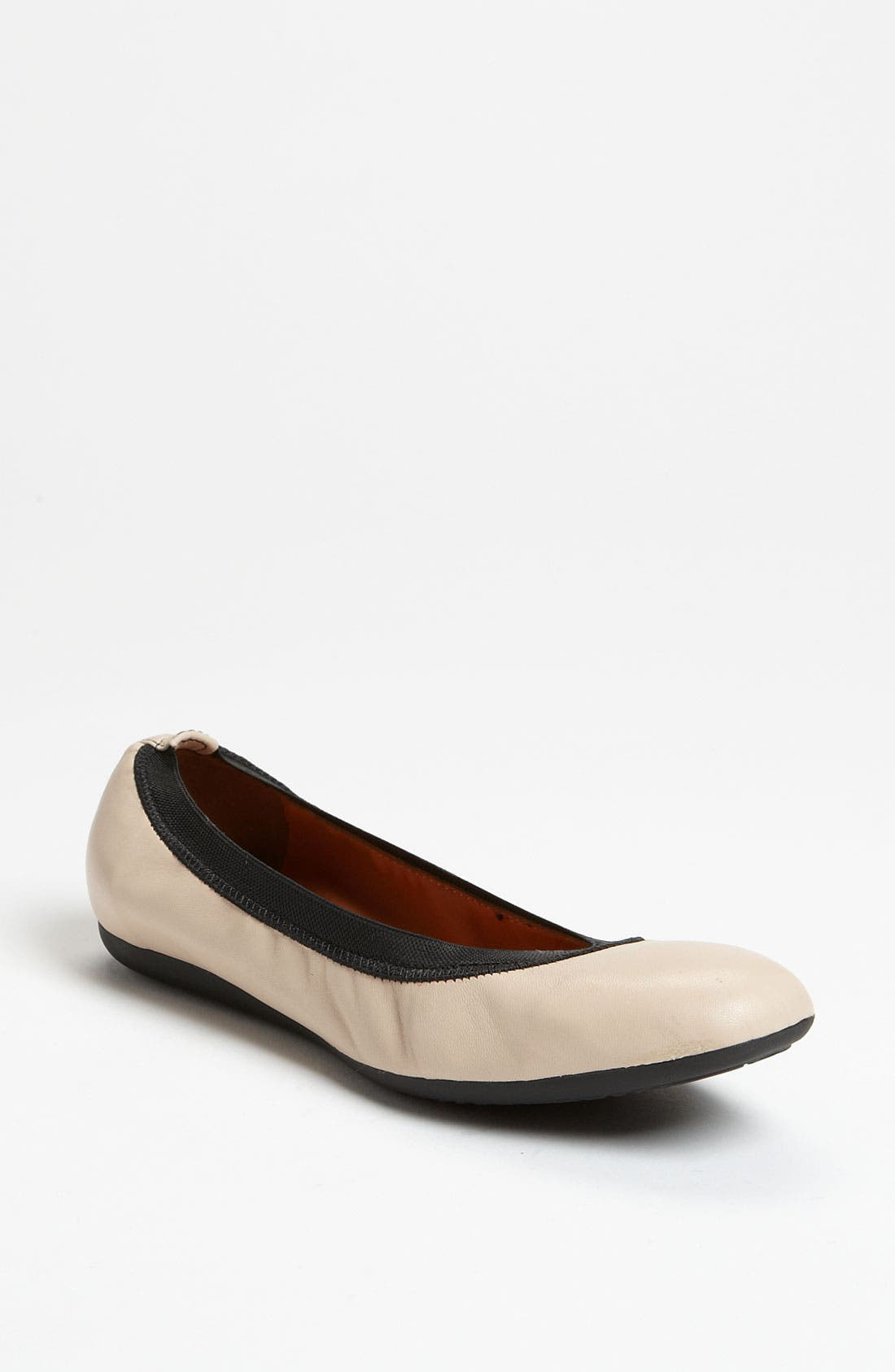 Alternate Image 1 Selected - Geox 'Donna Lola' Flat
