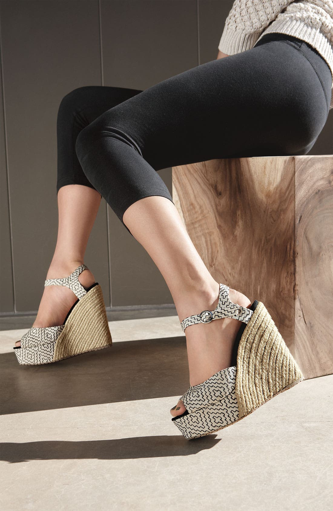 Alternate Image 5  - Charles David 'Baja' Sandal