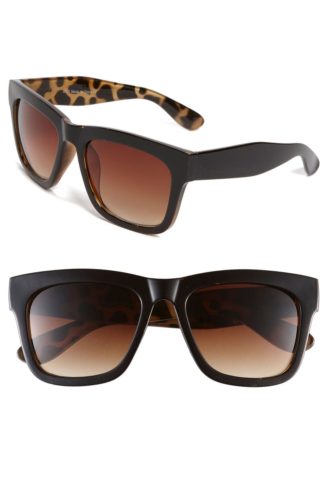 Main Image - KW 'Jack' 53mm Sunglasses