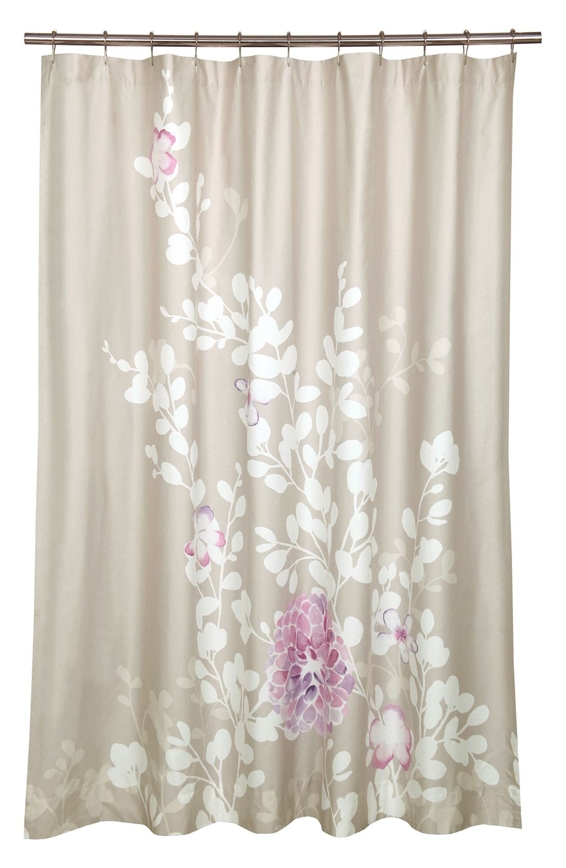 Alternate Image 1 Selected - Blissliving Home 'Kaleah' Shower Curtain (Online Only)