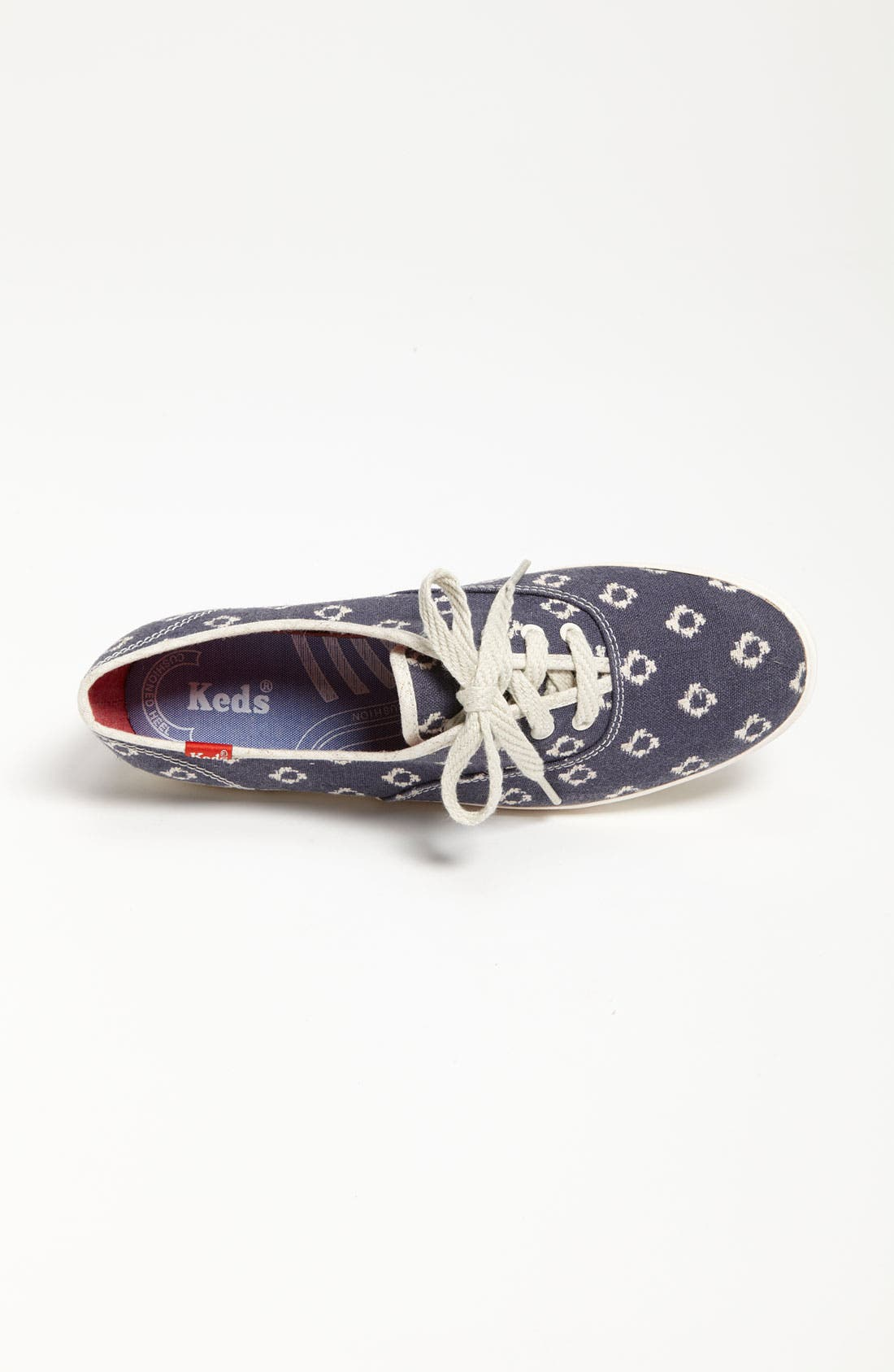 Alternate Image 3  - Keds® 'Champion - Kimono Dot' Sneaker