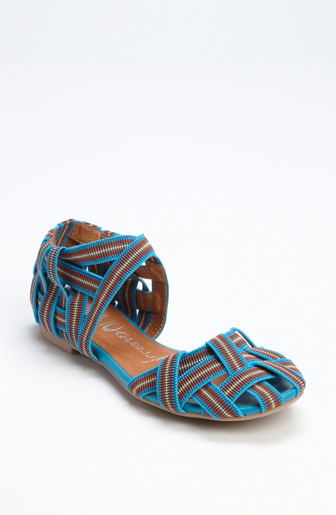 Alternate Image 1 Selected - Jeffrey Campbell 'Custard' Sandal