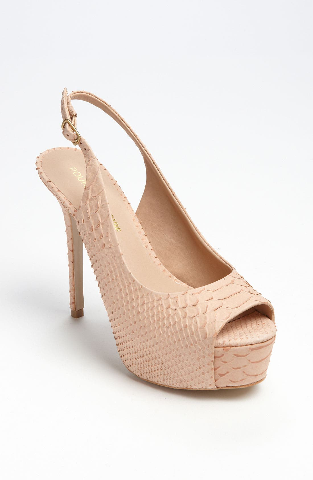 Alternate Image 1 Selected - Pour la Victoire 'Vanesa' Pump