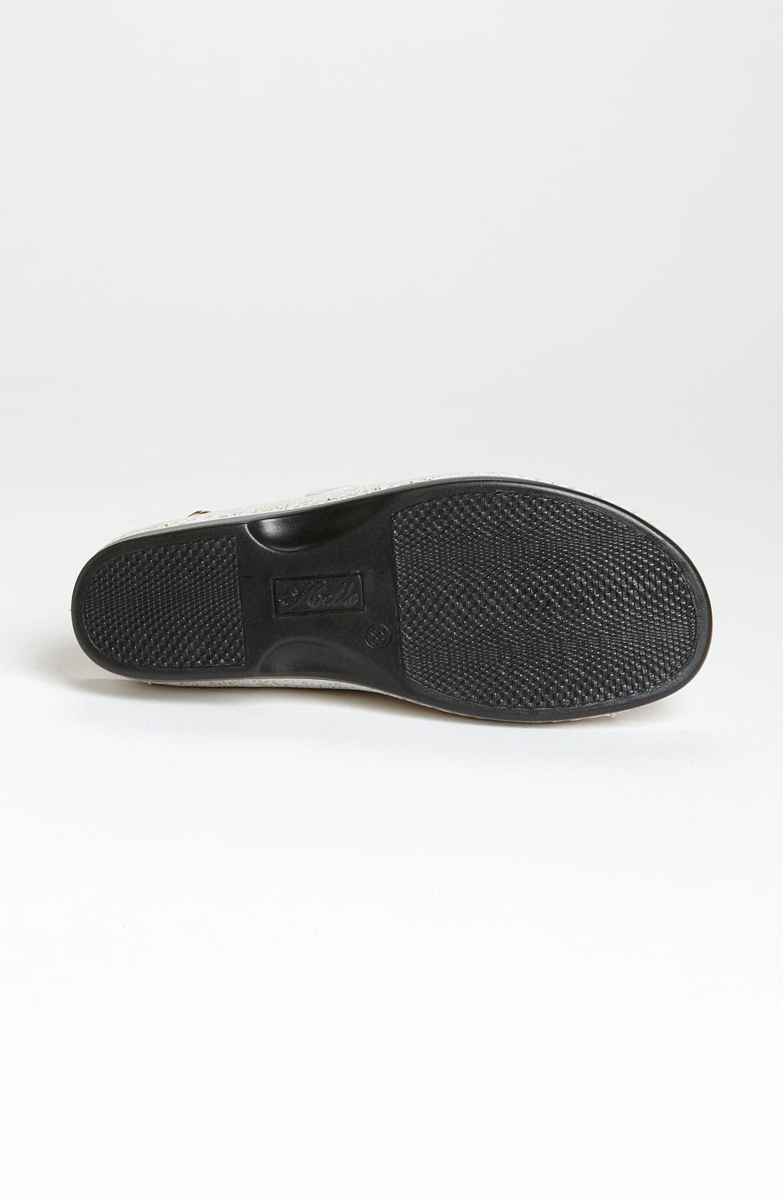 Alternate Image 3  - Helle Comfort® '356-F' Sandal