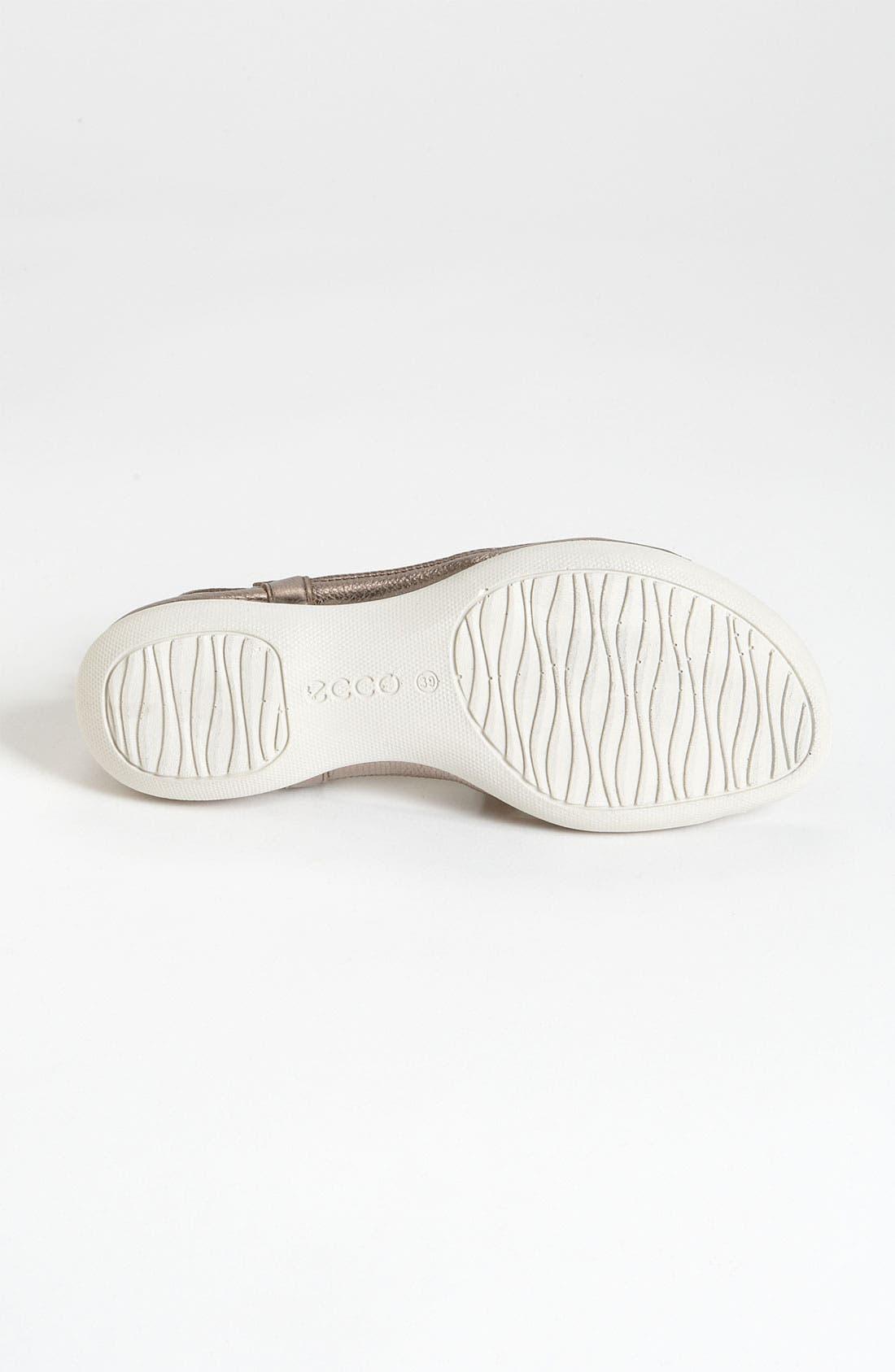 Alternate Image 4  - ECCO 'Flash' Sandal