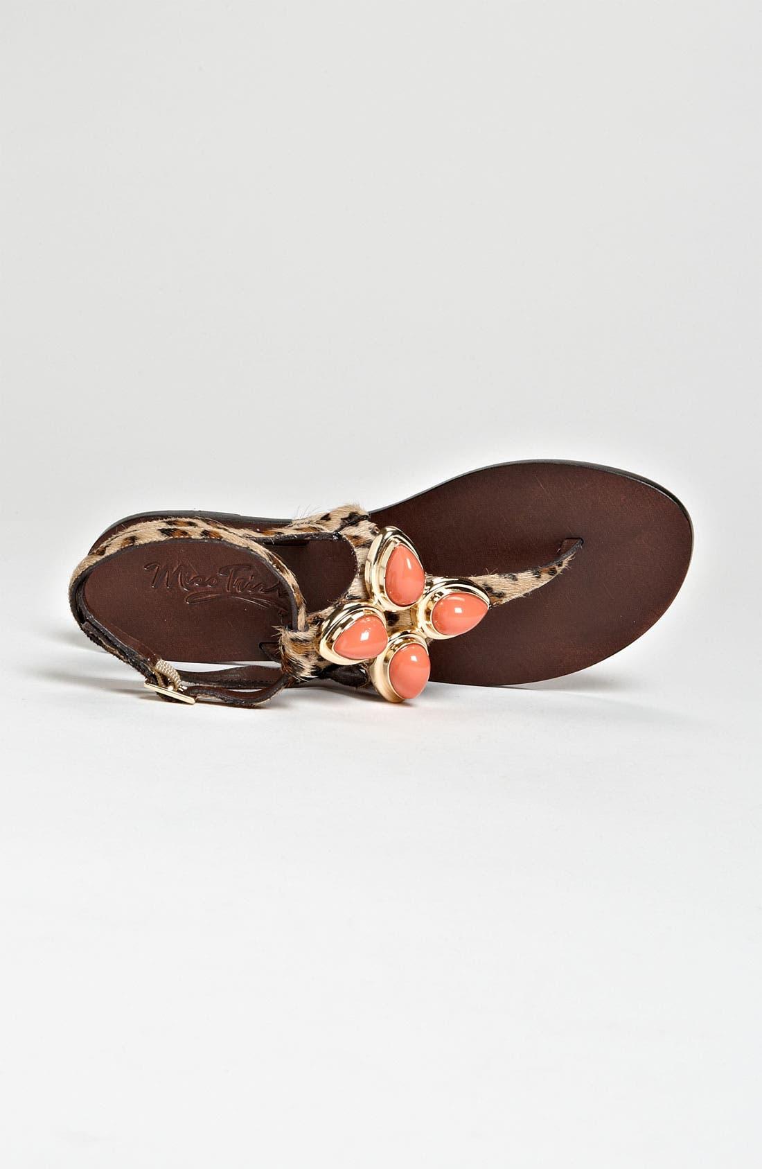 Alternate Image 3  - Miss Trish 'Daktari' Sandal