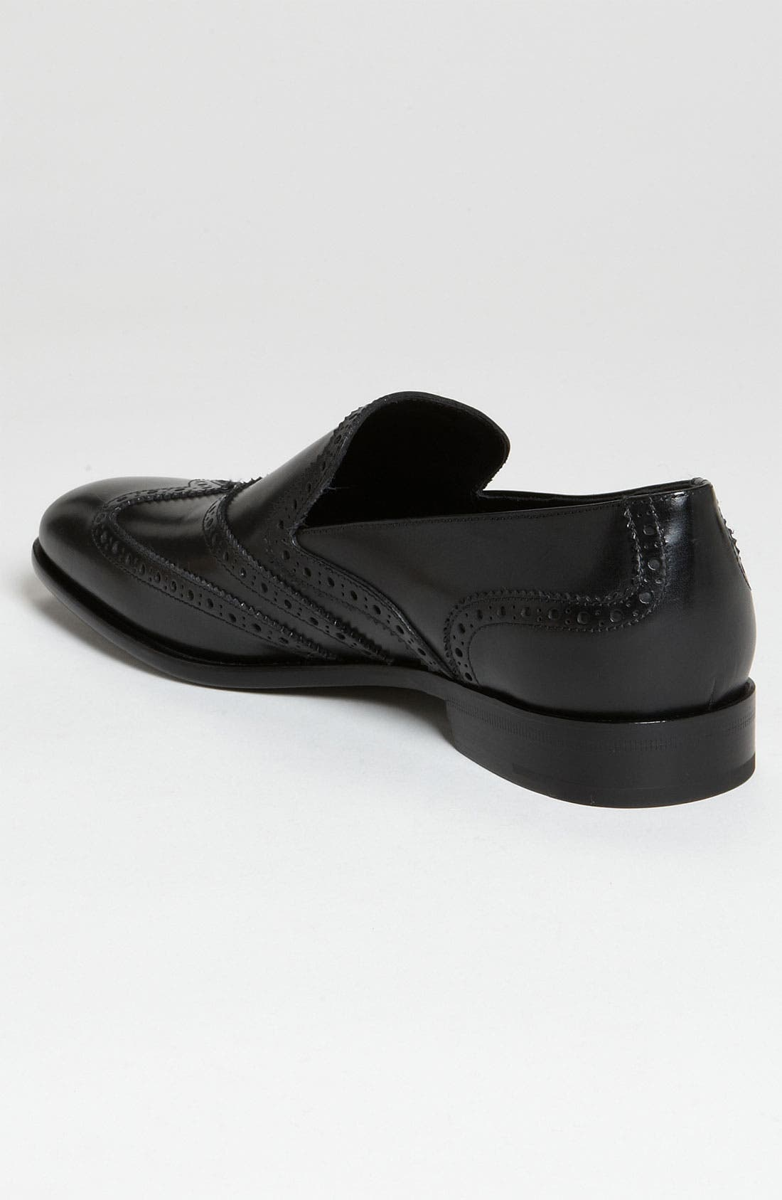 Alternate Image 2  - Salvatore Ferragamo 'Beltramo 2' Loafer