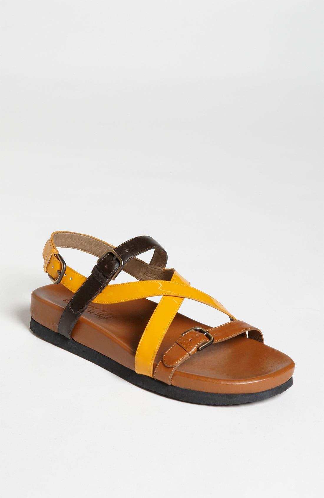Alternate Image 1 Selected - Anyi Lu 'Vera' Sandal