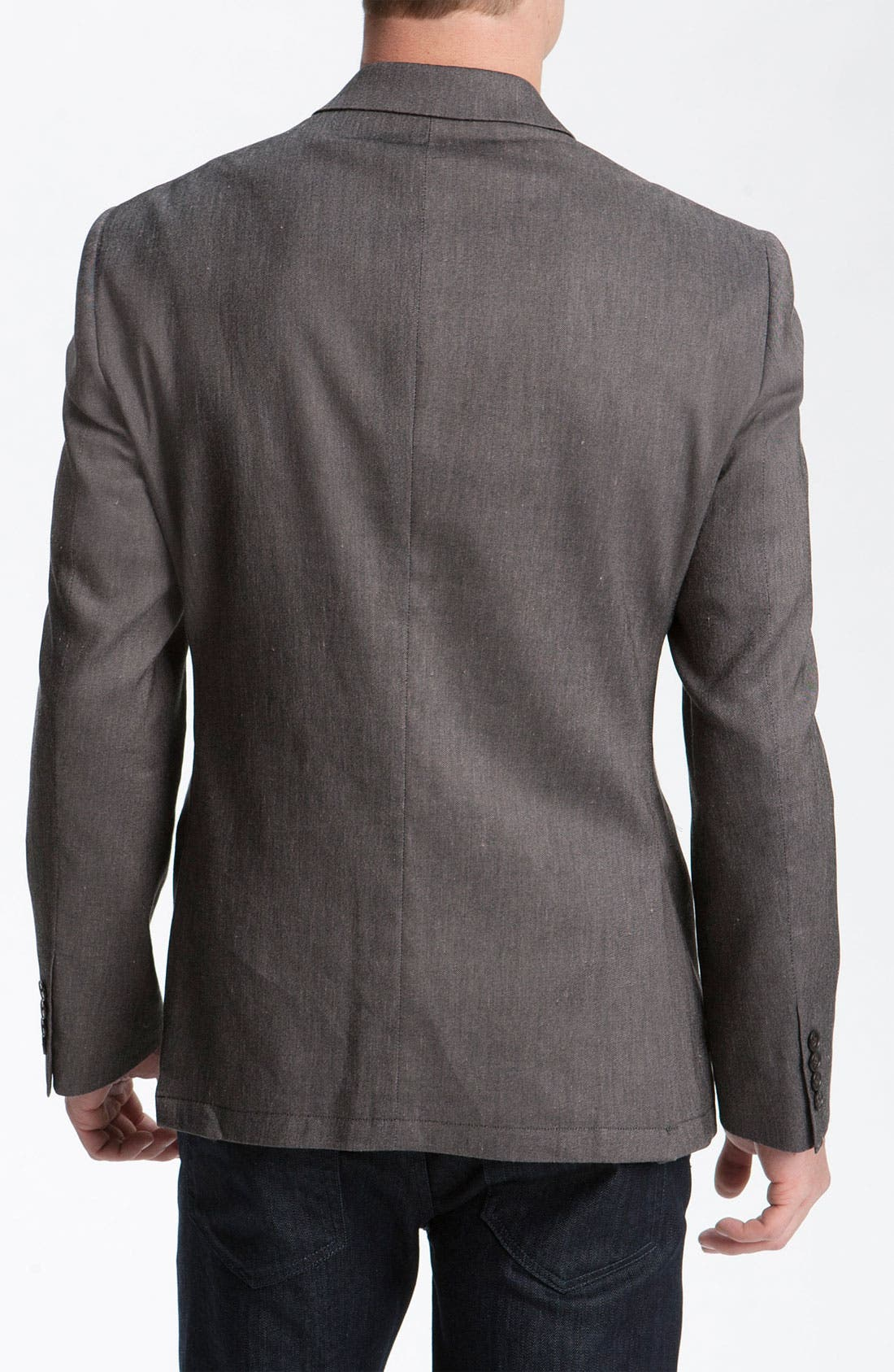 Alternate Image 2  - John Varvatos Star USA Blazer