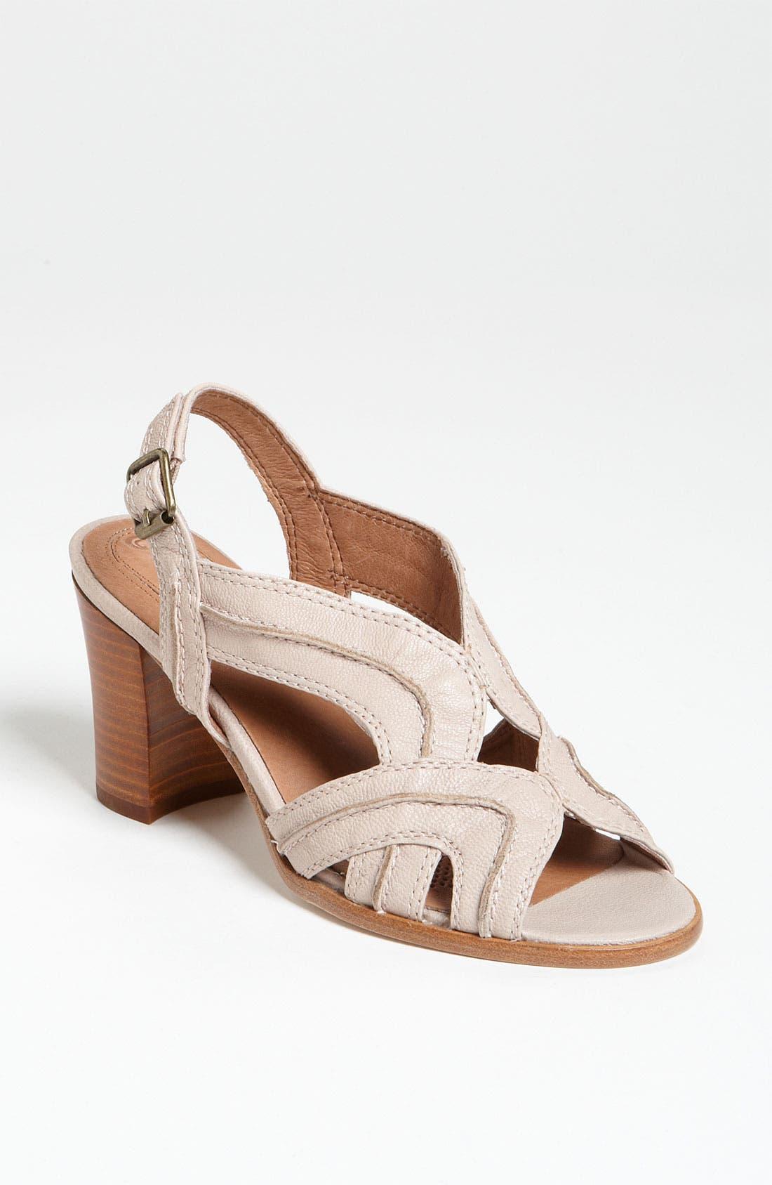 Alternate Image 1 Selected - Corso Como 'Davinci' Sandal