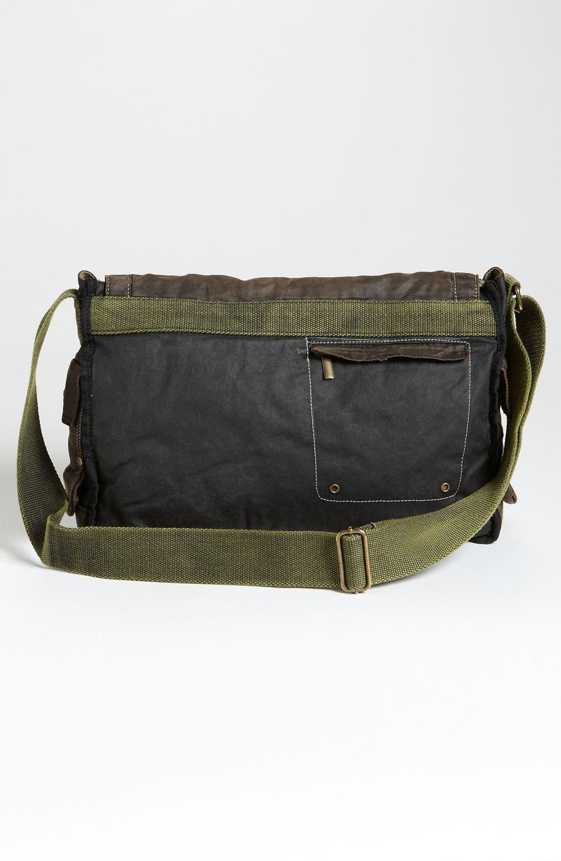Alternate Image 3  - Bed Stu 'Hawkeye' Messenger Bag