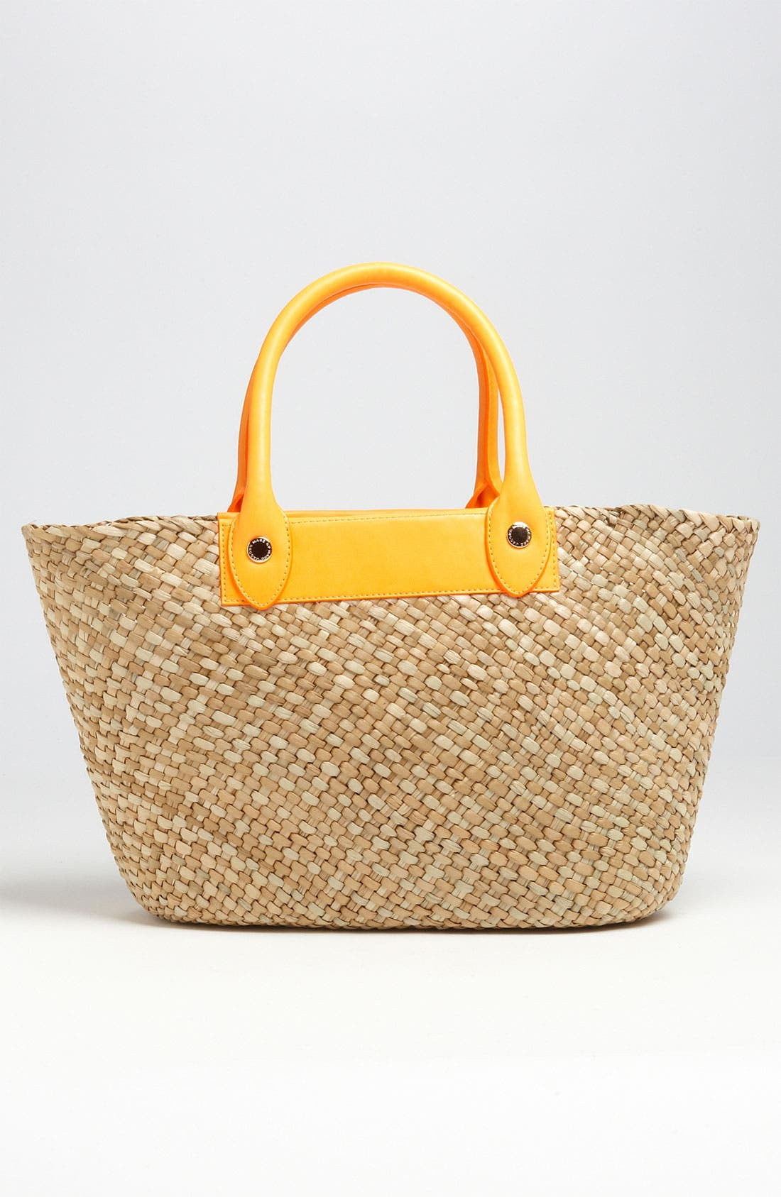 Alternate Image 2  - MARC BY MARC JACOBS 'Preppy' Straw Tote