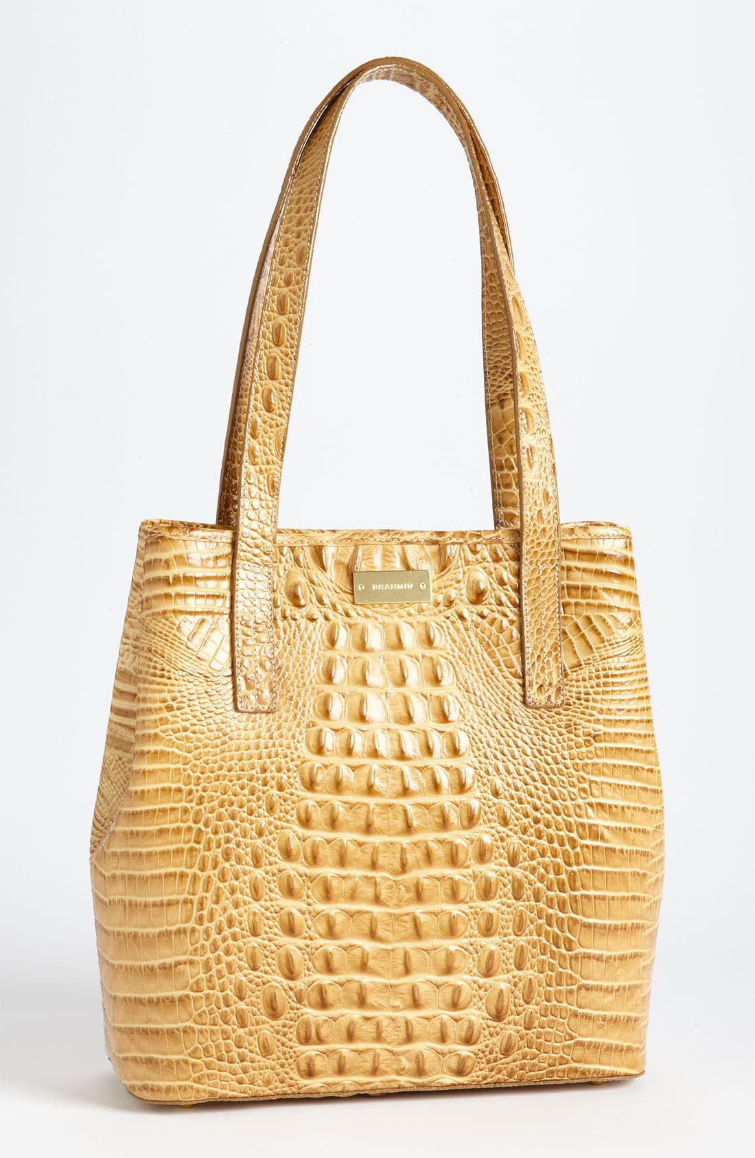 Alternate Image 1 Selected - Brahmin 'Stanton' Tote (Nordstrom Exclusive)