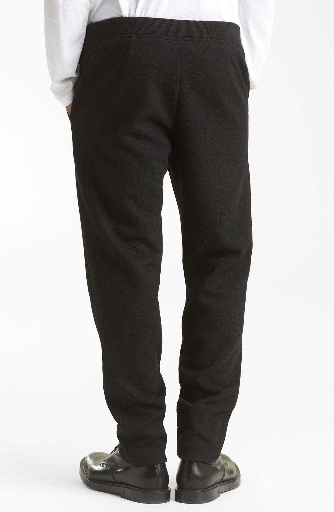 Alternate Image 2  - T by Alexander Wang Track Pants