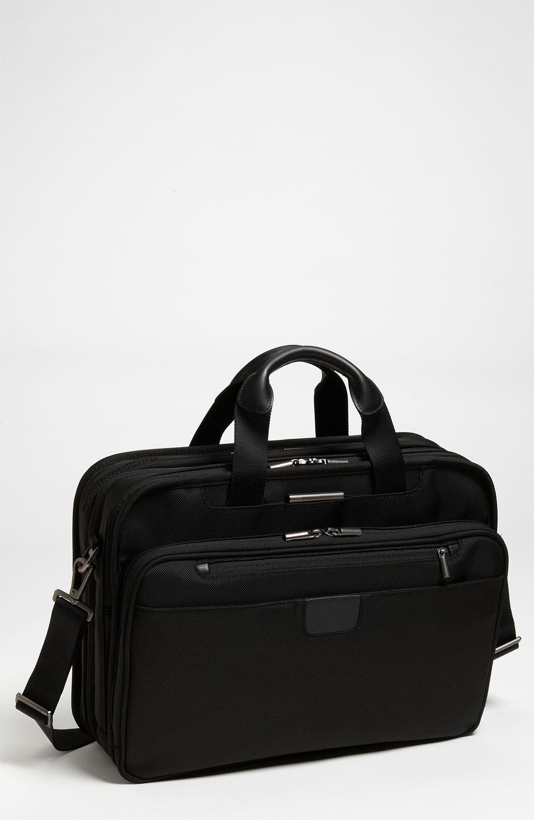 Alternate Image 1 Selected - Briggs & Riley 'Work - Large Executive' Expandable Briefcase