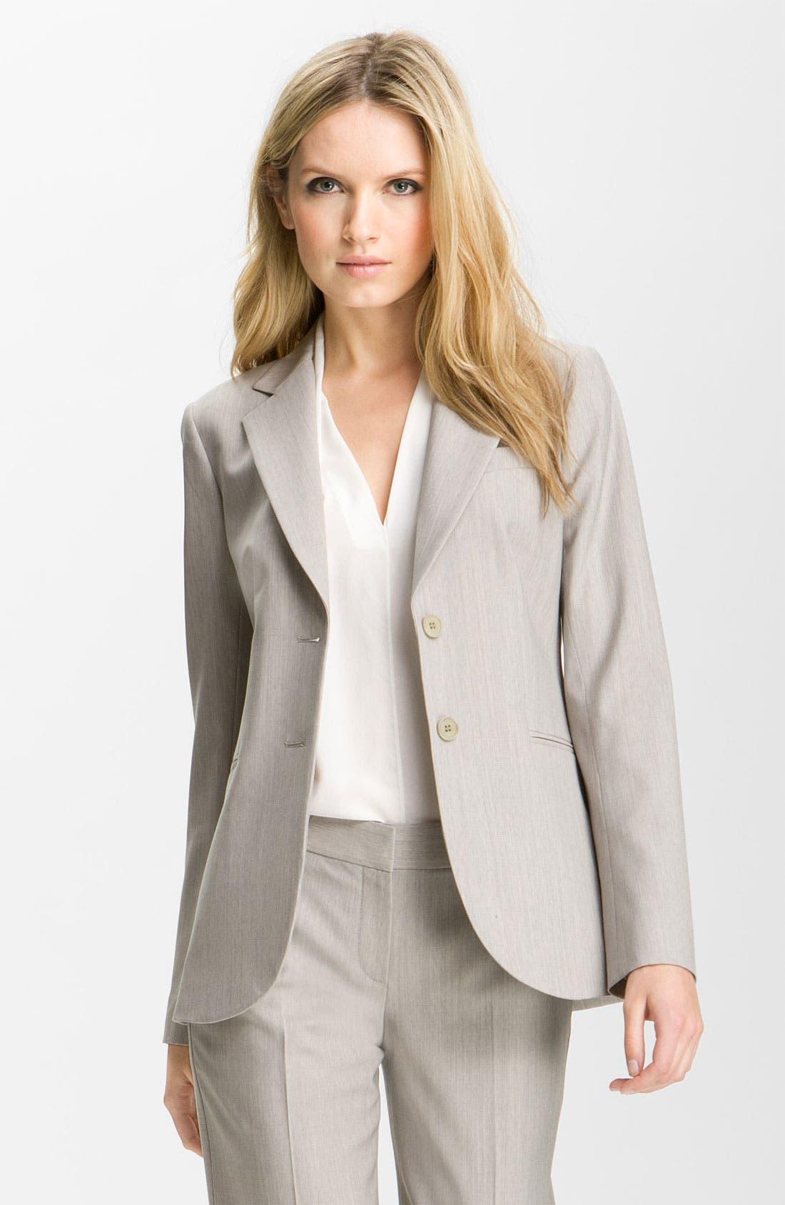 Main Image - Theory 'Rory - Tailor' Jacket
