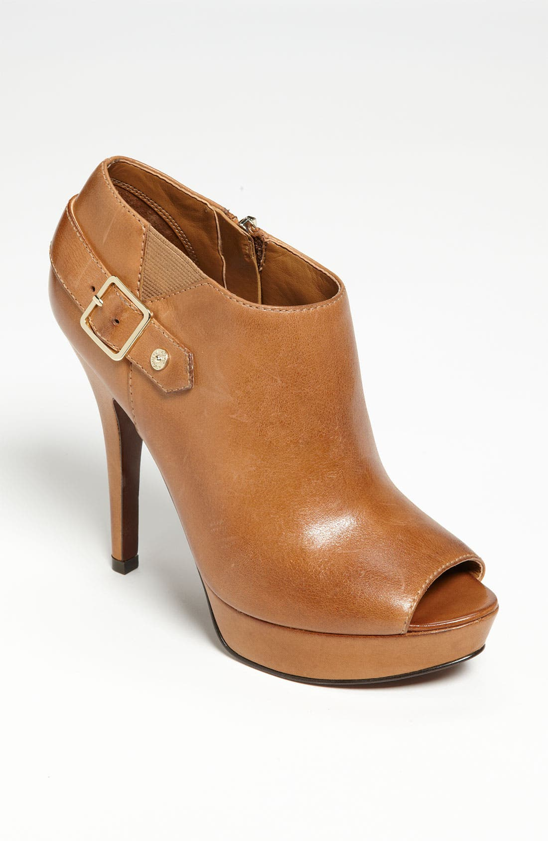 Alternate Image 1 Selected - Enzo Angiolini 'Sebastjan' Bootie (Nordstrom Exclusive)