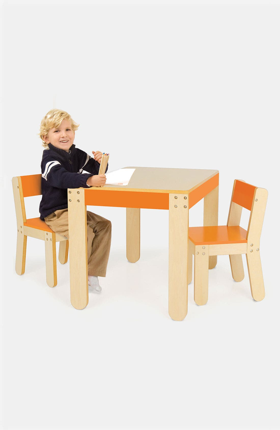 Alternate Image 2  - P'kolino 'Little One's' Table & Chair (Toddler)