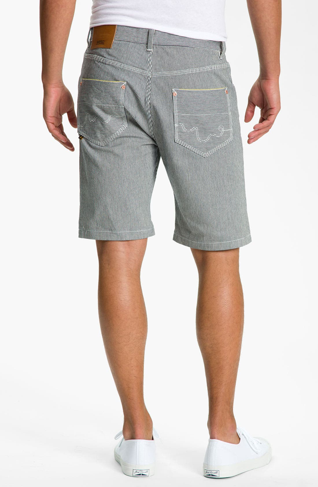 Alternate Image 2  - WeSC 'Conway' Shorts