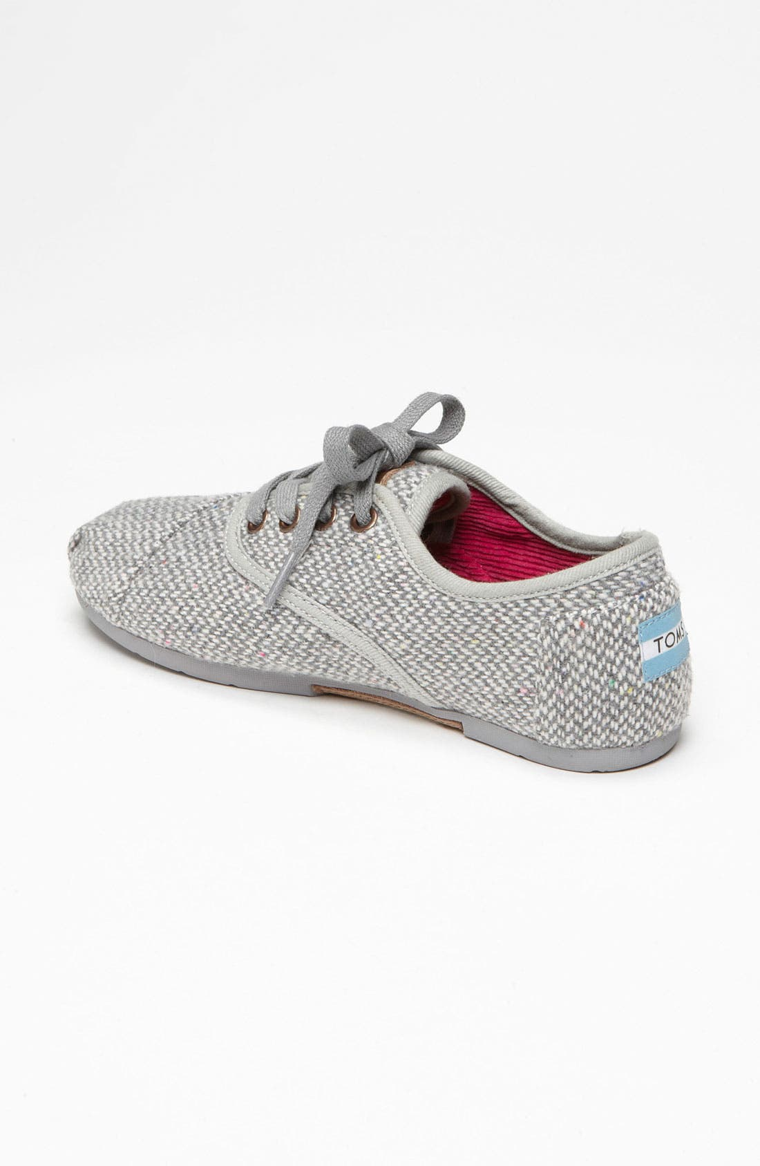 Alternate Image 2  - TOMS 'Cordones - Harper' Oxford (Women)