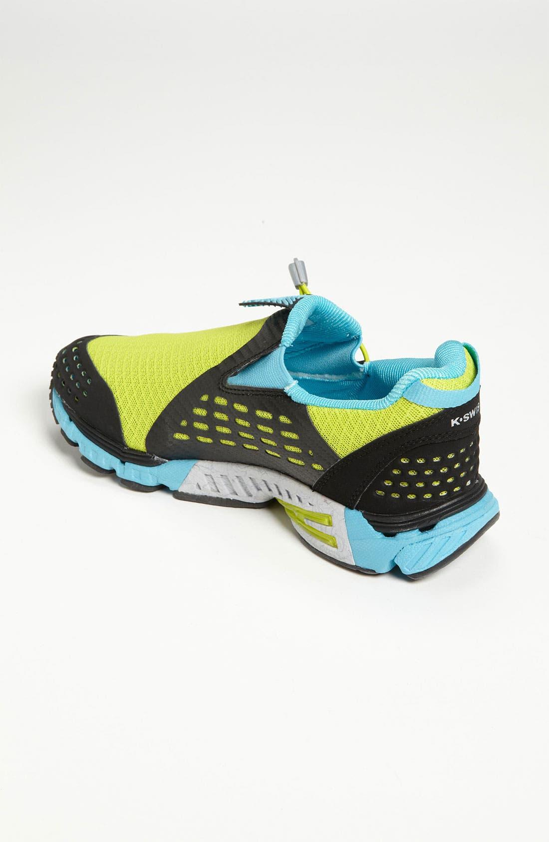 Alternate Image 2  - K-Swiss 'Kwicky QT2' Running Shoe (Women)