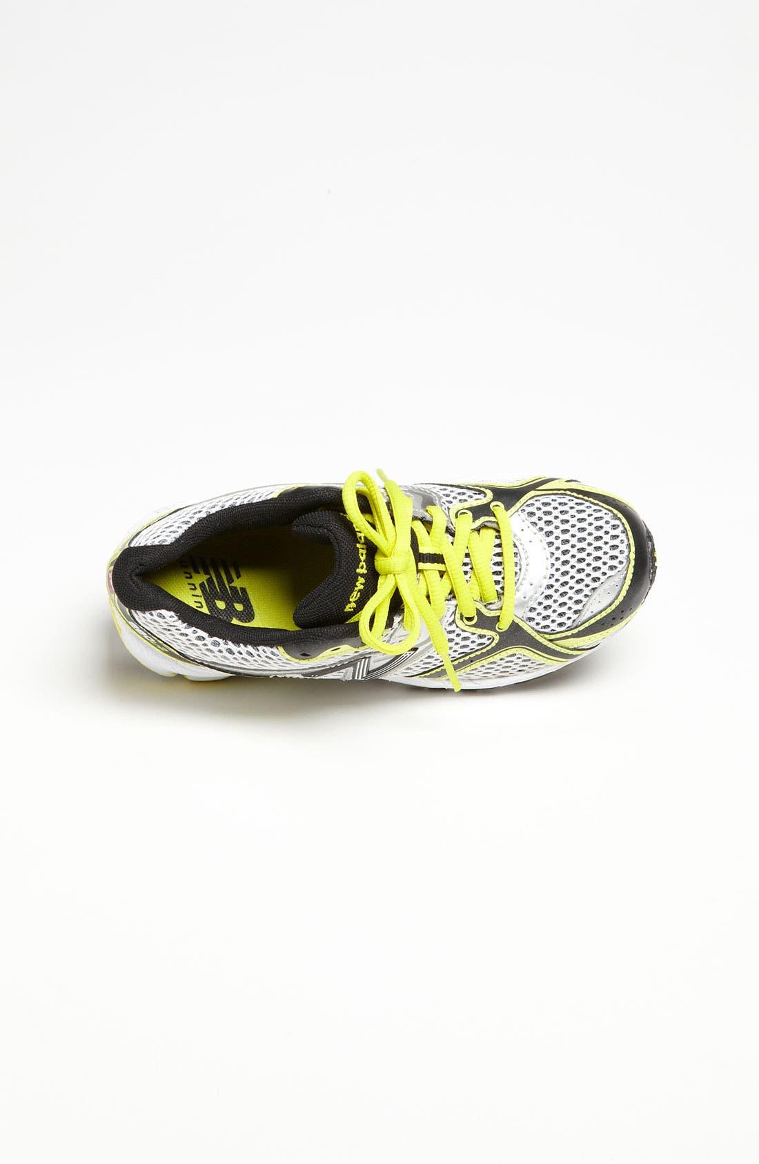 Alternate Image 3  - New Balance 'Take Down 880' Running Shoe (Toddler, Little Kid & Big Kid)