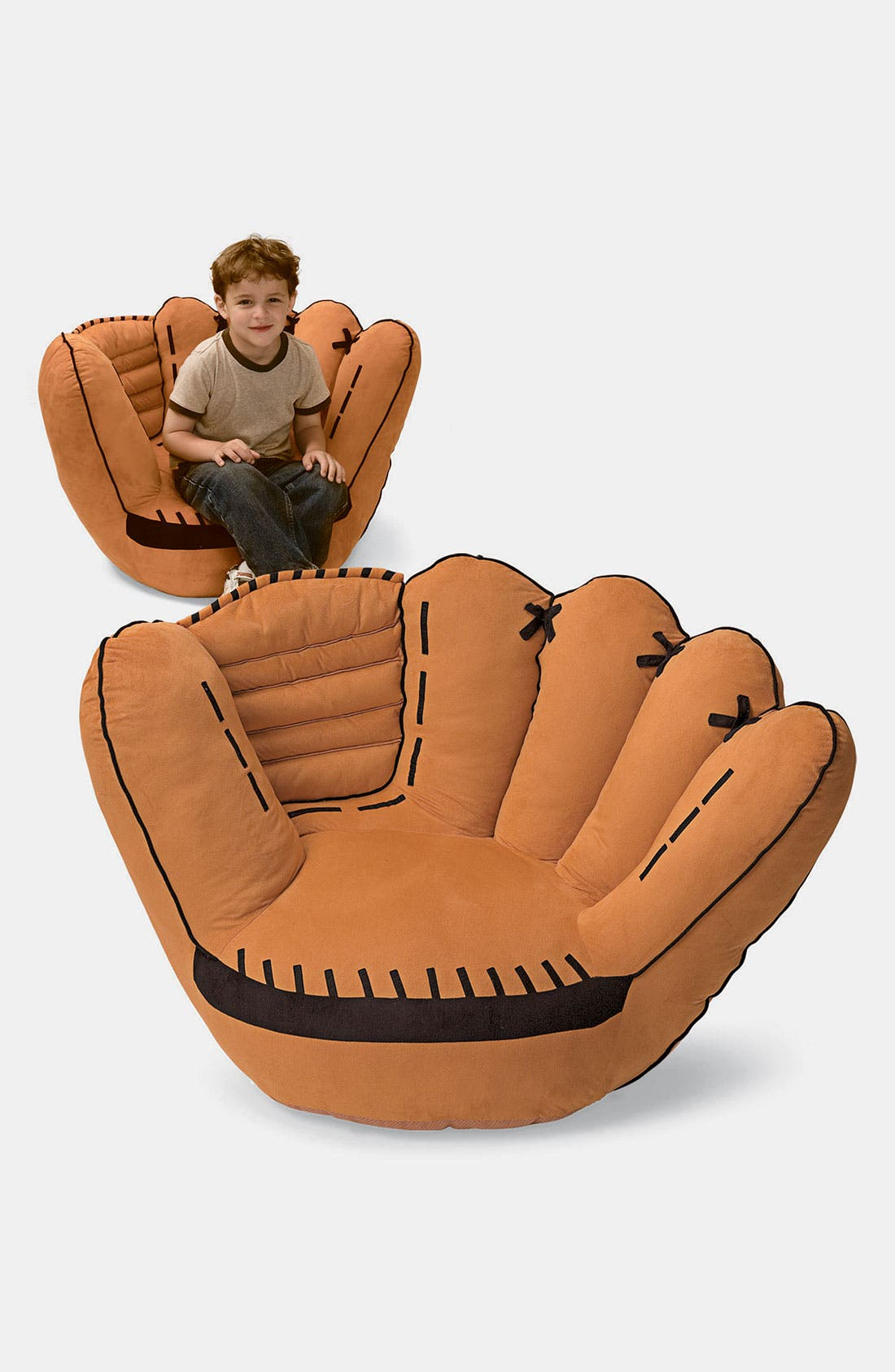 Alternate Image 1 Selected - Gund 'All Star' Sports Chair (Toddler)