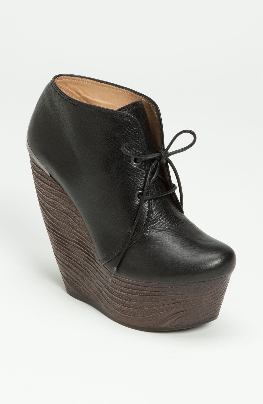 Alternate Image 1 Selected - Lanvin 'Crazy' Wedge Oxford