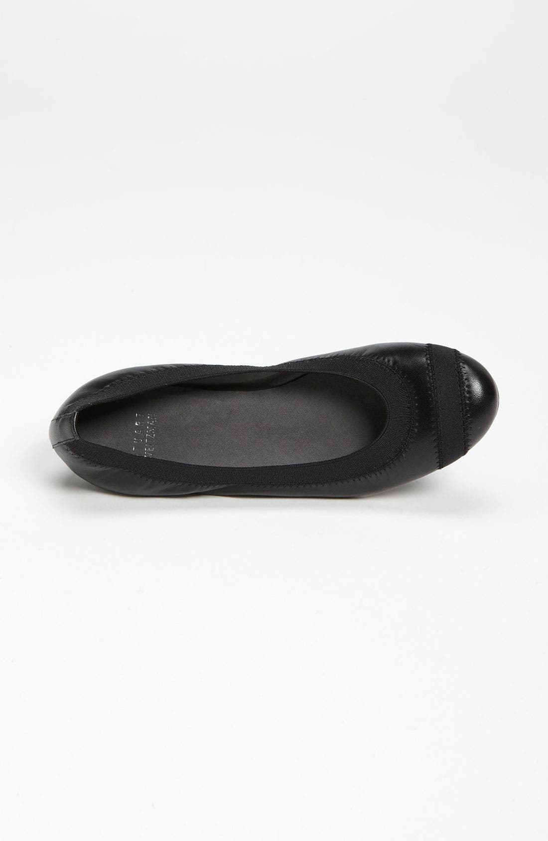 Alternate Image 3  - Stuart Weitzman 'Outstanding' Flat (Nordstrom Exclusive)