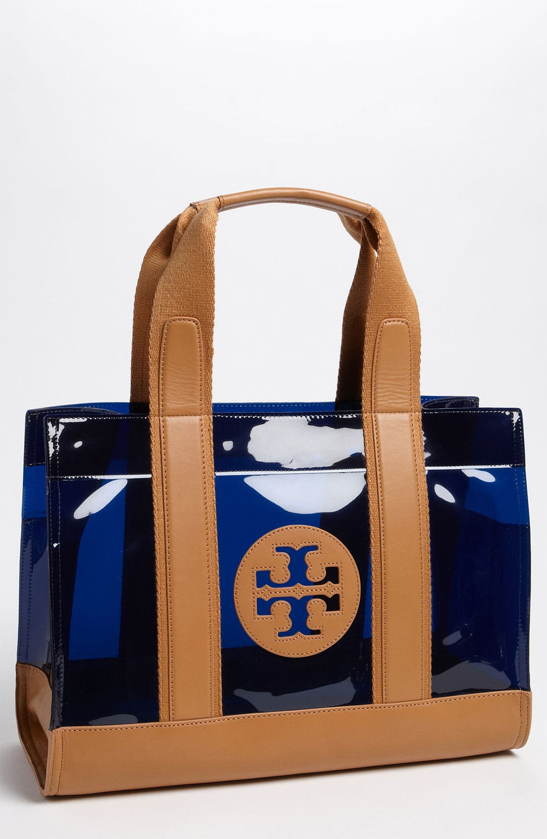 Alternate Image 1 Selected - Tory Burch 'Jesse Tory' Tote