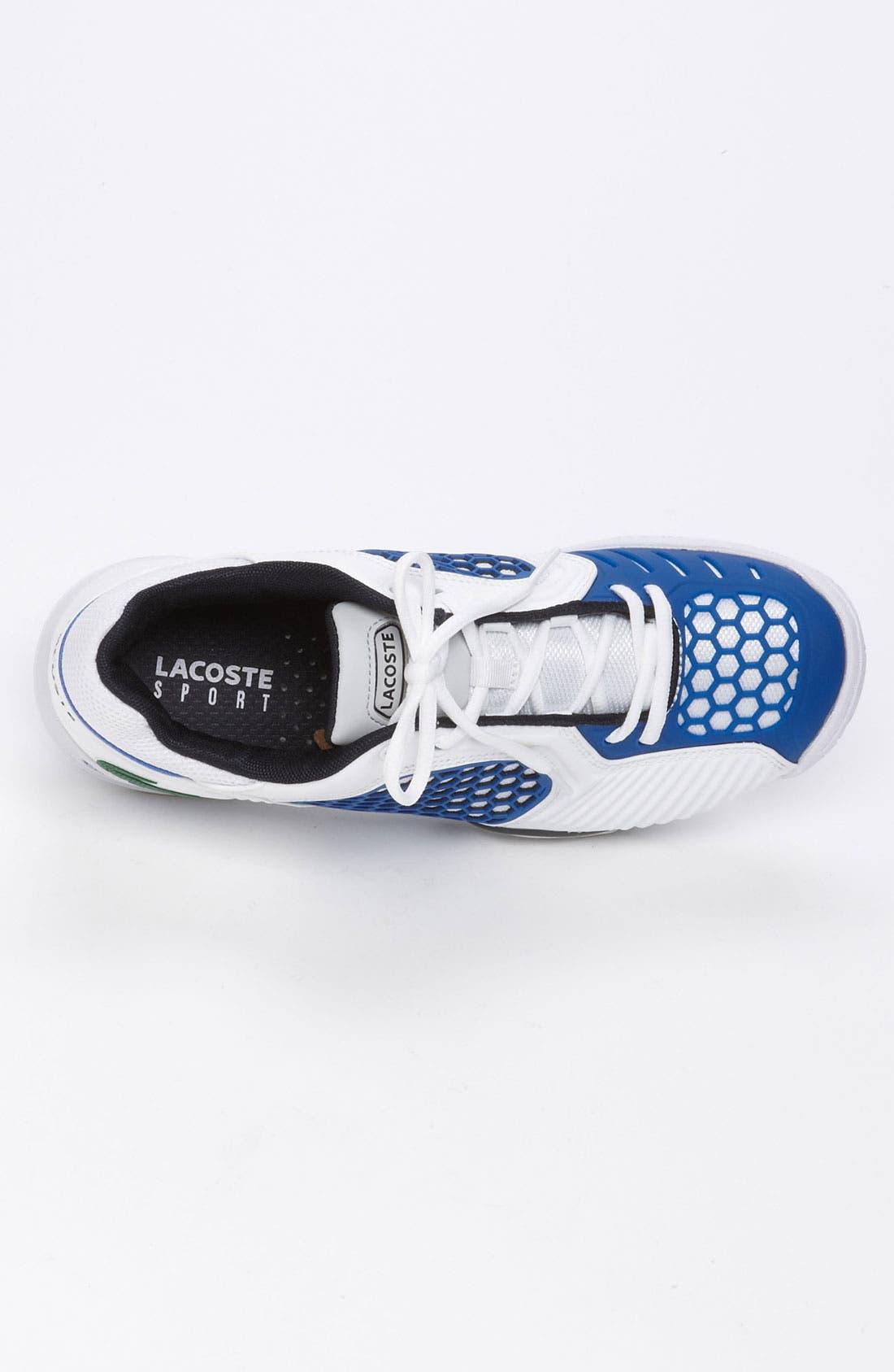 Alternate Image 3  - Lacoste 'Repel 2' Tennis Shoe (Men)