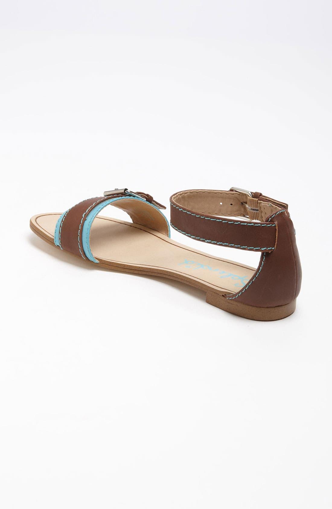 Alternate Image 2  - Splendid 'Caribbean' Sandal
