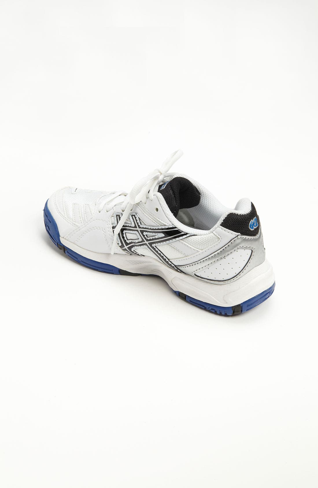 Alternate Image 2  - ASICS® 'GEL-Resolution' Tennis Shoe (Little Kid & Big Kid)