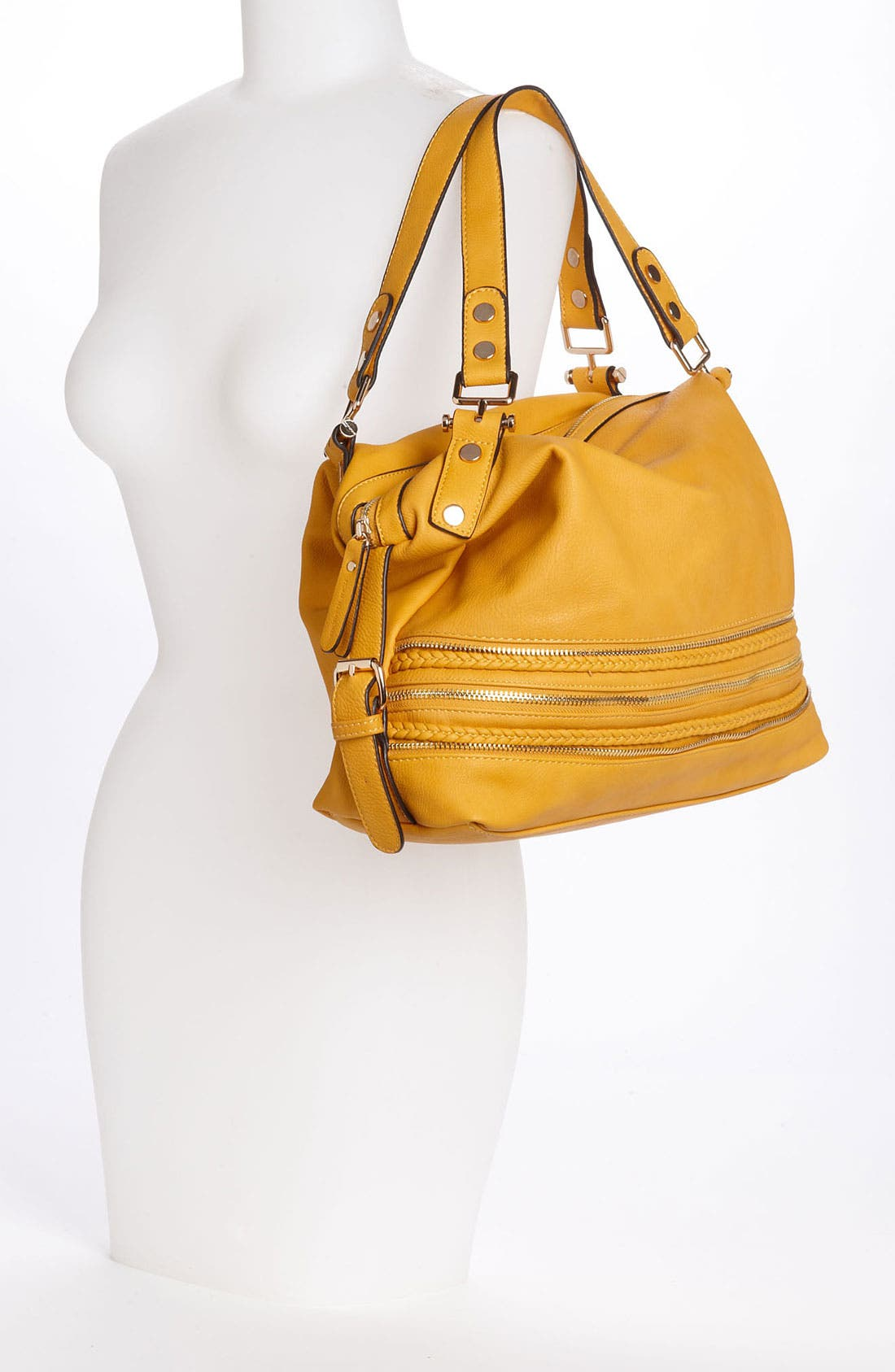Alternate Image 2  - Melie Bianco 'Louisa' Shoulder Bag