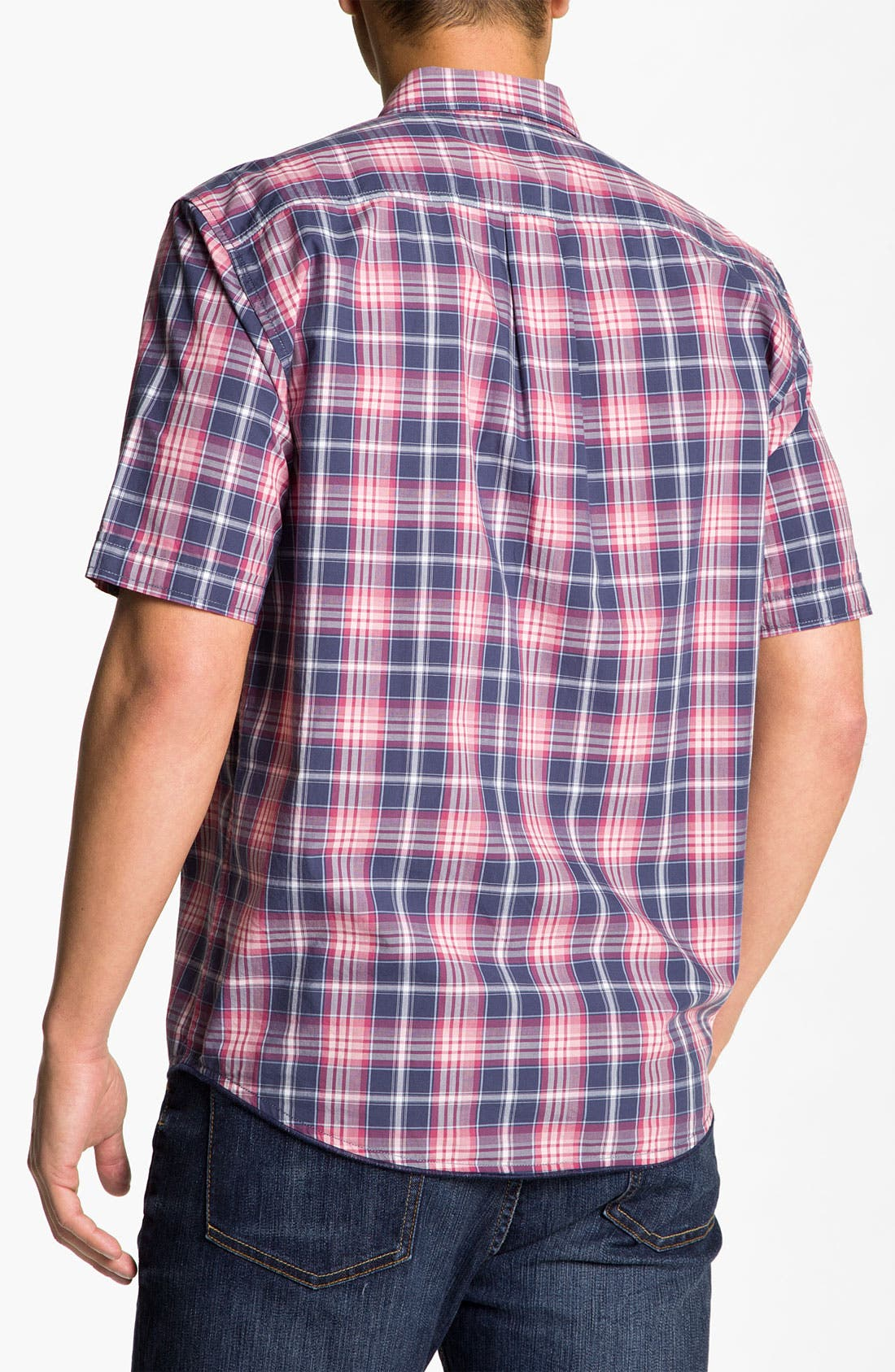 Alternate Image 2  - Tommy Bahama Denim 'Prospero' Sport Shirt