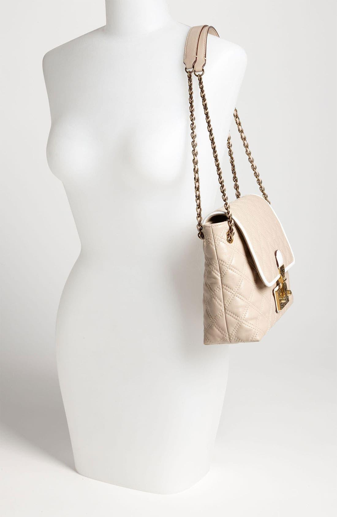 Alternate Image 2  - MARC JACOBS 'Colorblocked Baroque - Large Single' Shoulder Bag