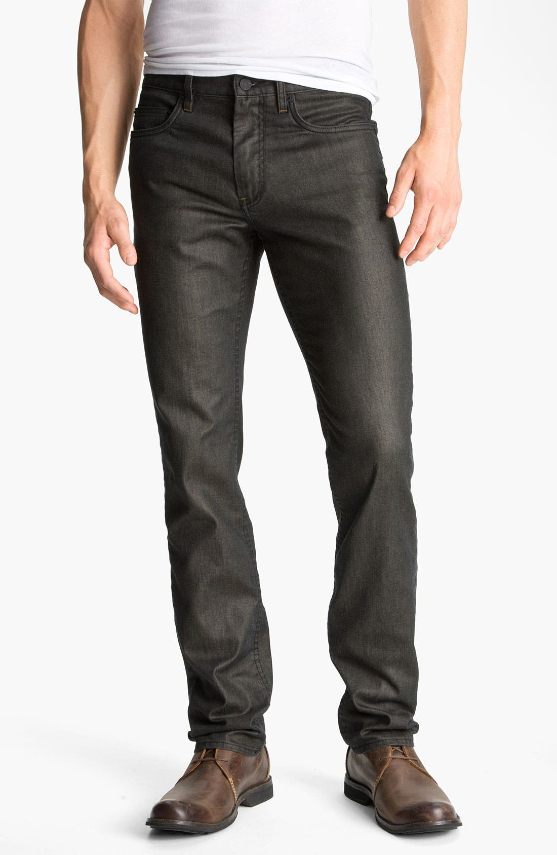 Alternate Image 2  - MARC BY MARC JACOBS Slim Fit Jeans (Darkest Forest)