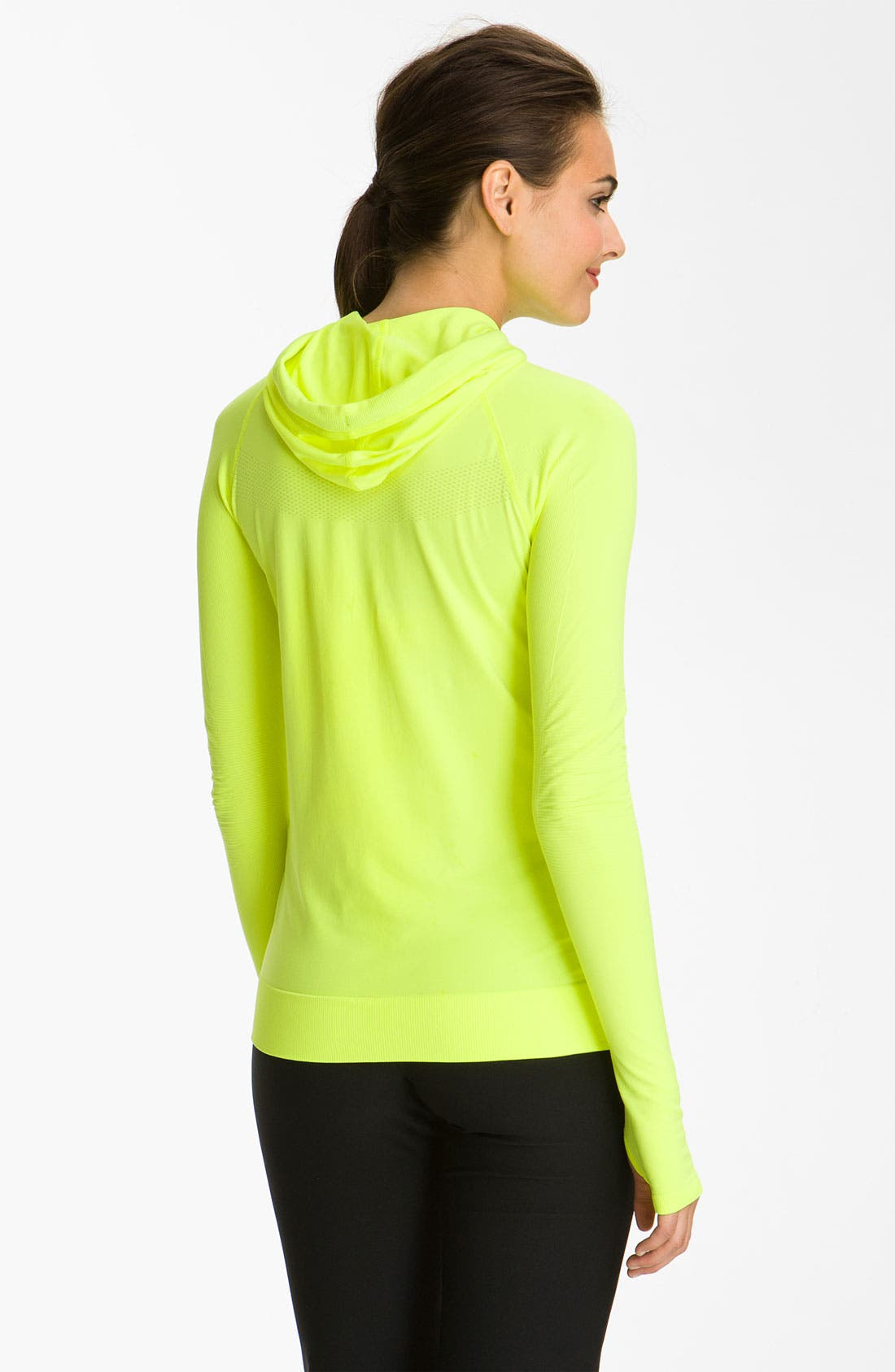 Alternate Image 2  - Nike 'Limitless' Jacket