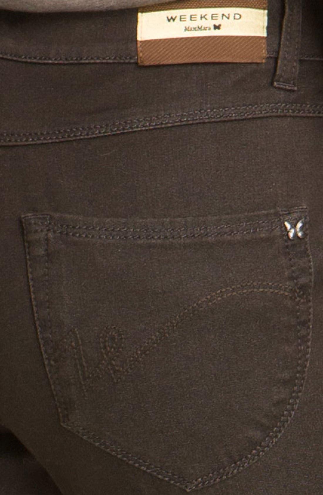 Alternate Image 3  - Weekend Max Mara 'Jolly' Jeans