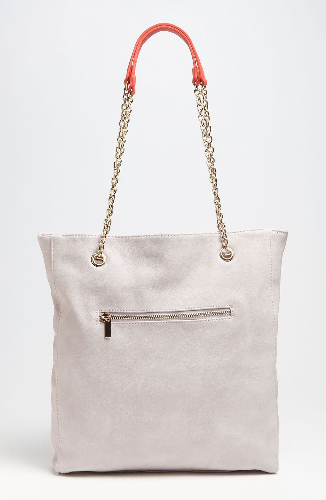 Alternate Image 4  - Big Buddha Faux Leather Tote