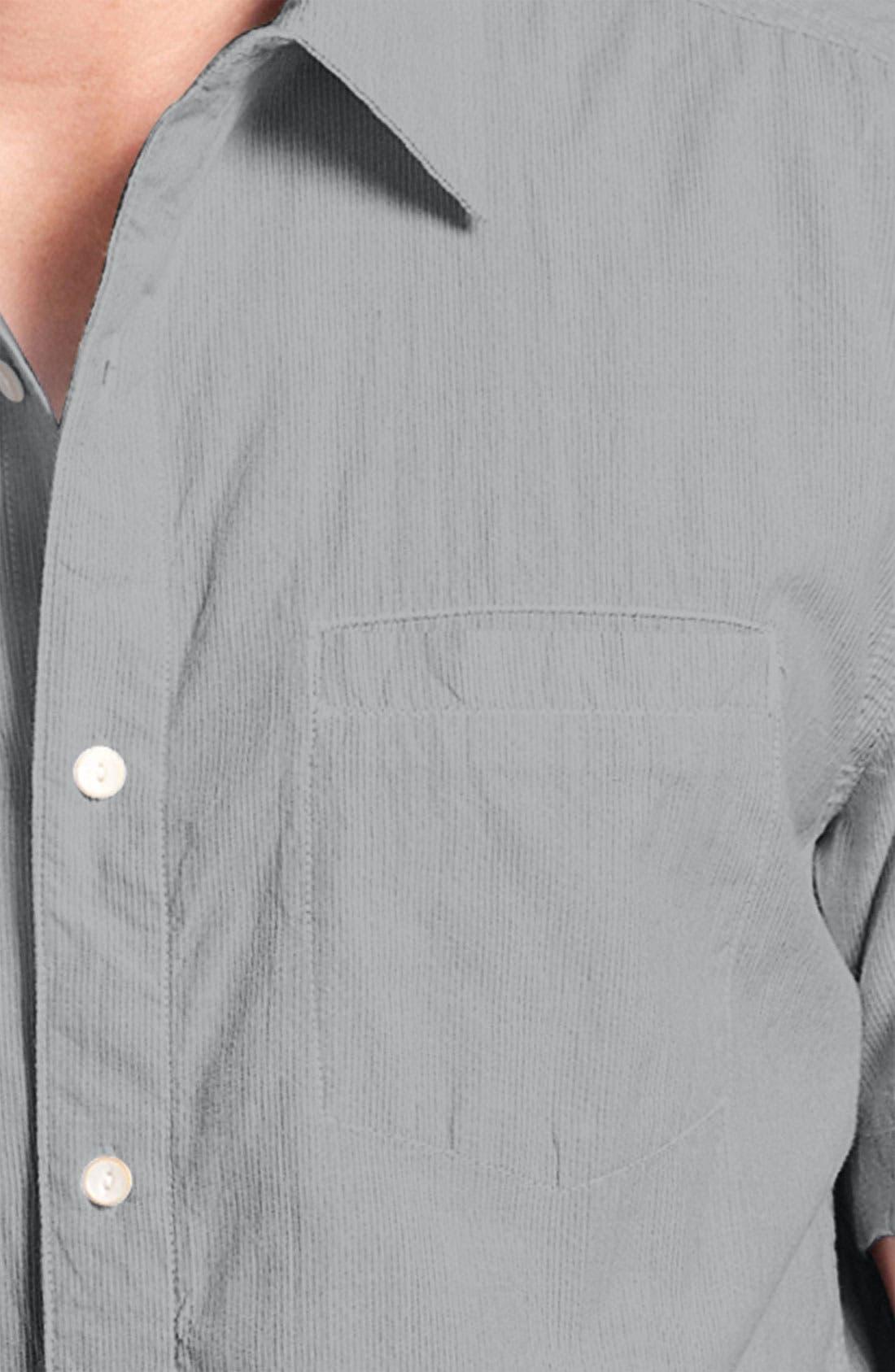 Alternate Image 3  - Quiksilver 'Nooksie Neu' Woven Shirt