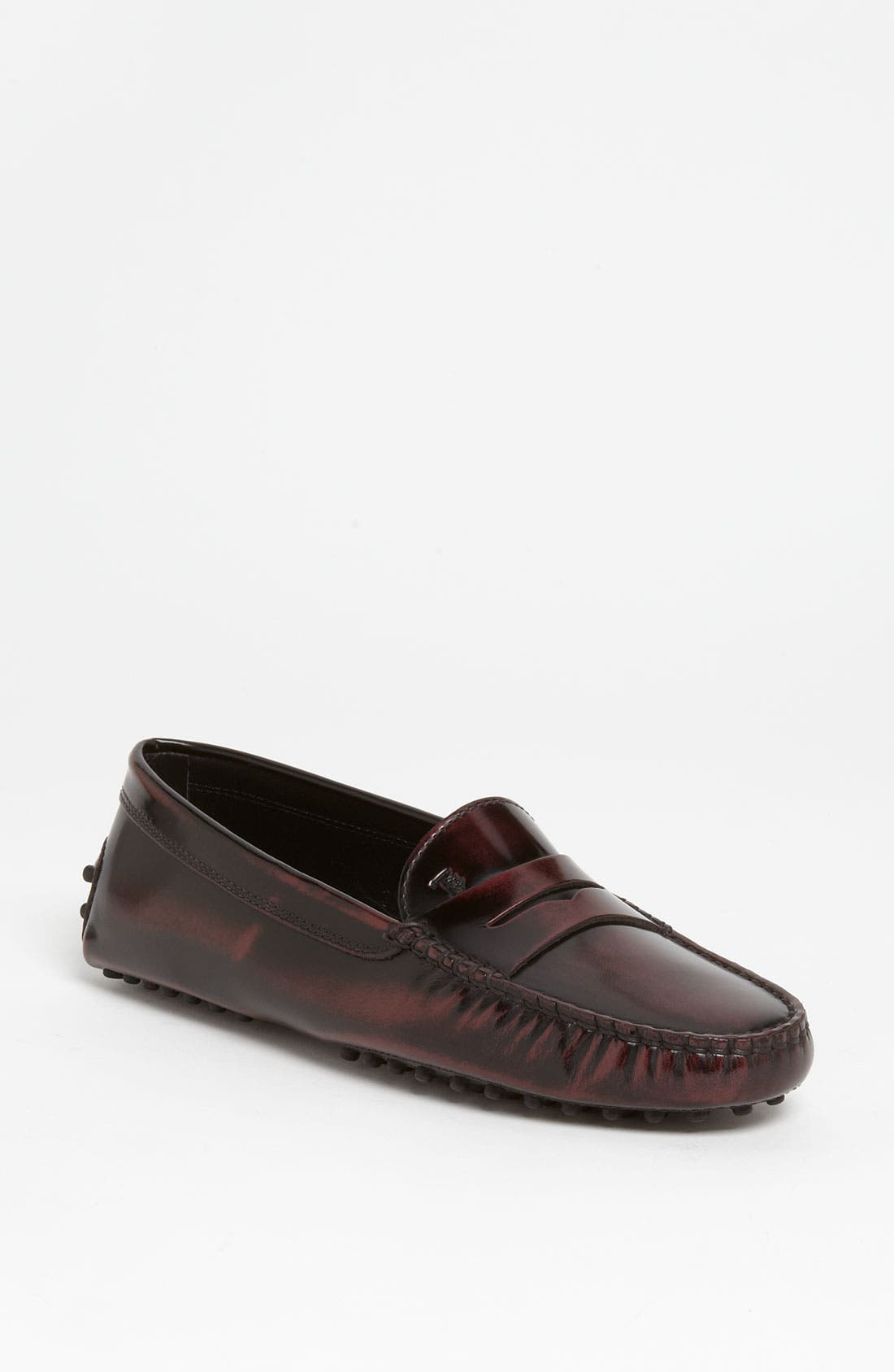 Alternate Image 1 Selected - Tod's 'Gommini' Driving Moccasin