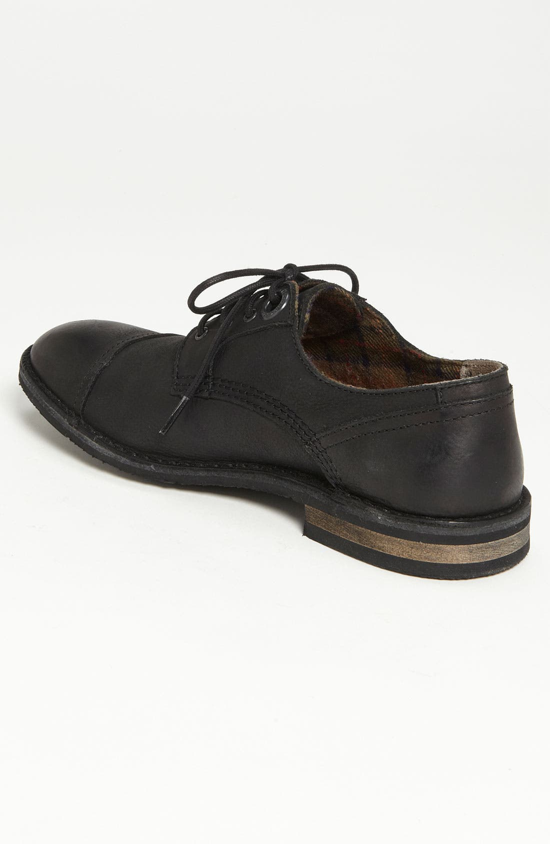 Alternate Image 2  - Kickers 'Edgy' Cap Toe Derby (Online Only)