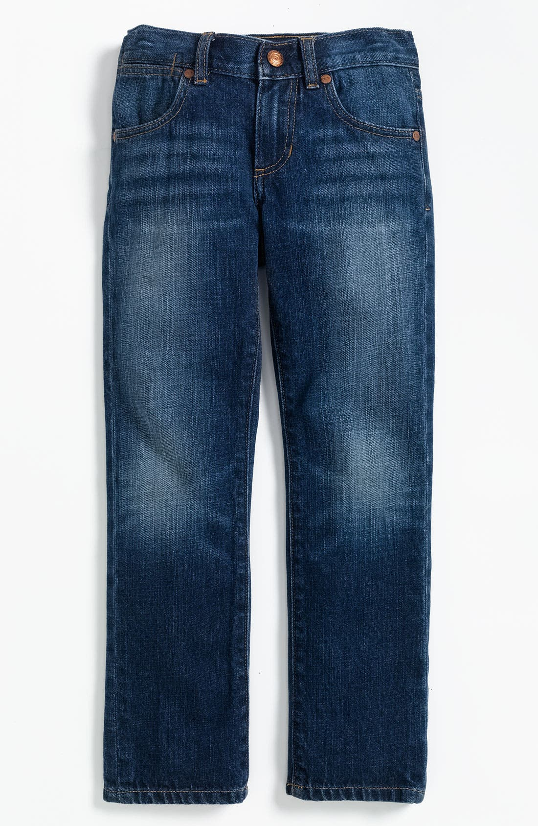 Alternate Image 2  - Peek 'Ellis' Jeans (Toddler, Little Boys & Big Boys)