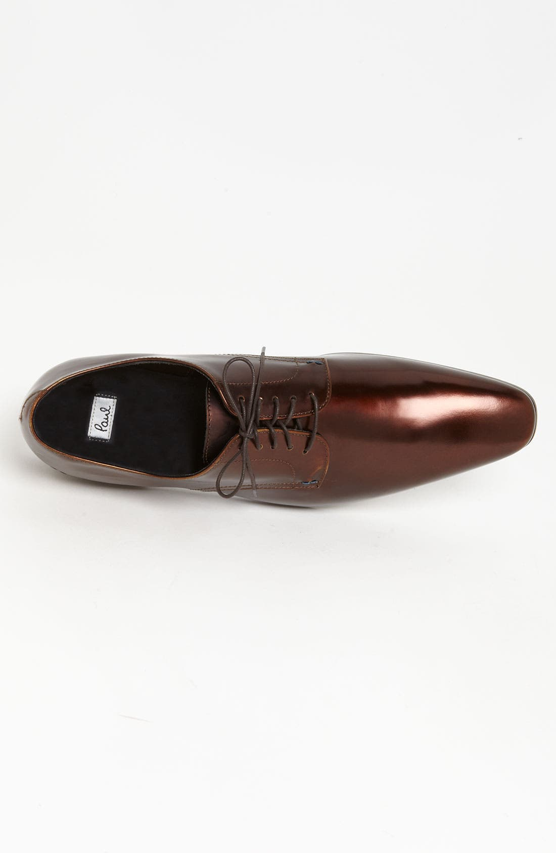 Alternate Image 3  - Paul Smith 'Taylors' Plain Toe Derby