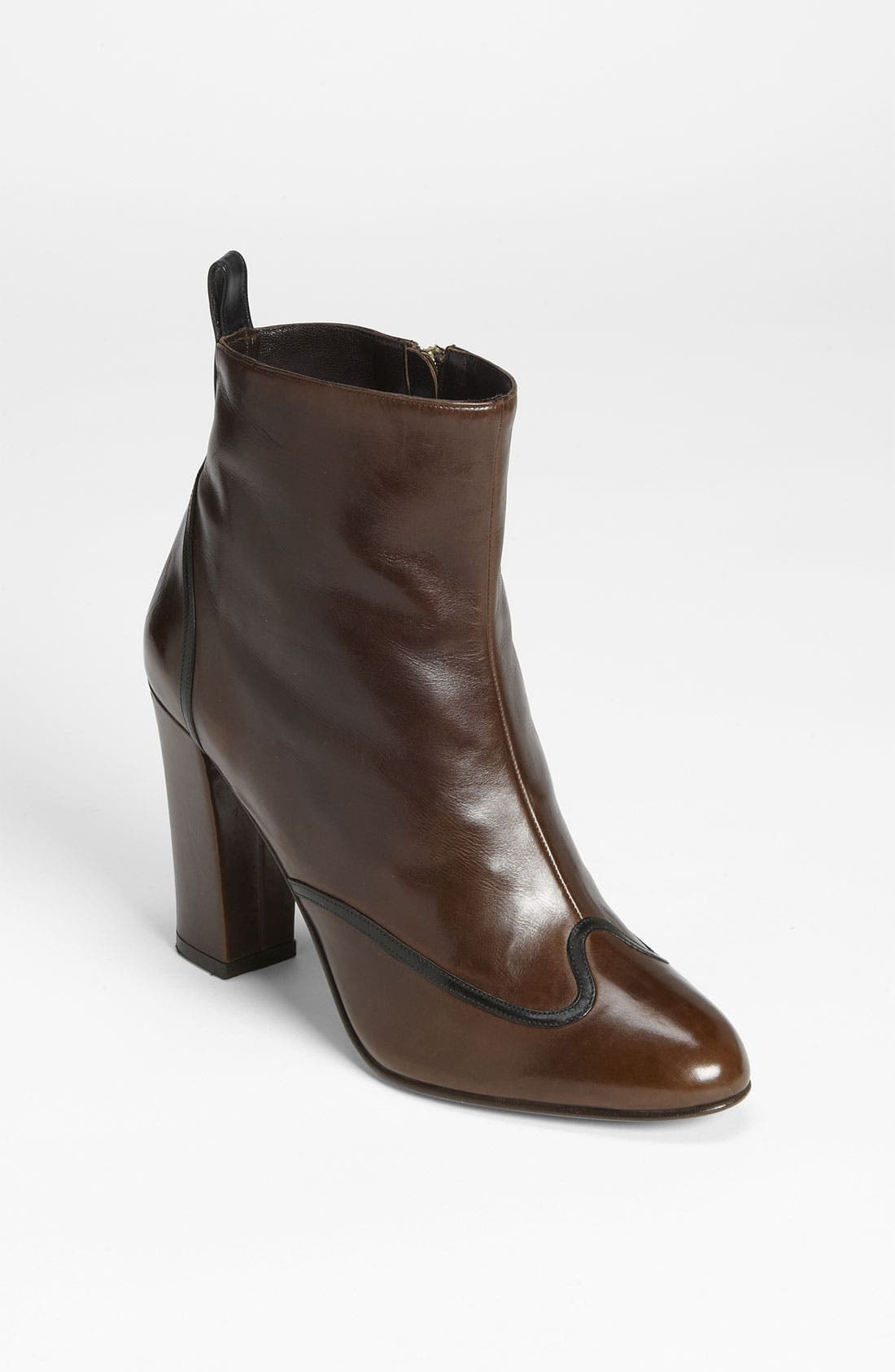 Main Image - Delman 'Folly' Ankle Boot (Online Exclusive)