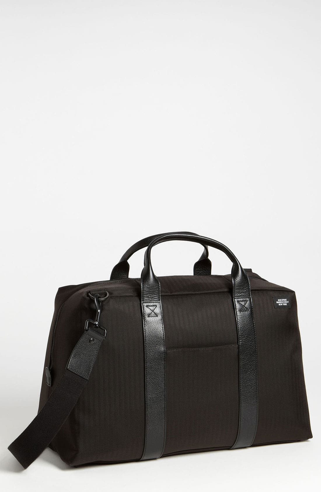 Alternate Image 1 Selected - Jack Spade 'Wayne' Nylon Duffel Bag